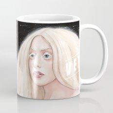 Take Me To Your Venus Mug