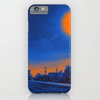 iPhone & iPod Case featuring Un lugar by EduardoTellez