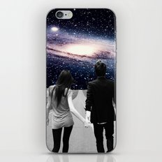 Road to the Universe iPhone & iPod Skin
