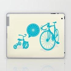 SPOKE Laptop & iPad Skin