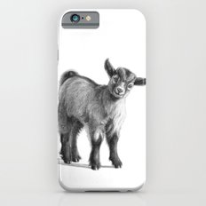 Goat baby G097 iPhone 6 Slim Case
