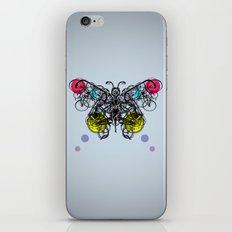 So You Like Bicycle iPhone & iPod Skin