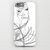 Indulge Me iPhone 6 Slim Case