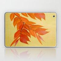 Fall mood Laptop & iPad Skin