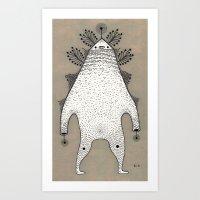 Fraylo Art Print