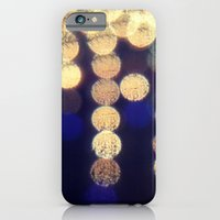 iPhone & iPod Case featuring Light trail by Efua Boakye