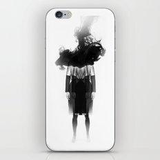 disappearance iPhone & iPod Skin