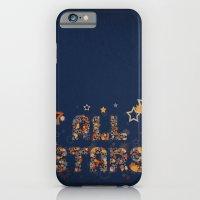 All Stars iPhone 6 Slim Case
