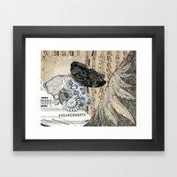 Arrangements Framed Art Print