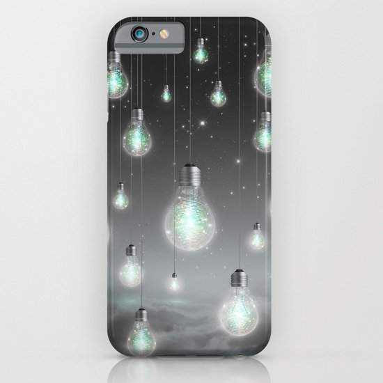 Shine From Within (Shine Bright Series) iPhone & iPod Case