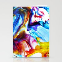 primordial Stationery Cards