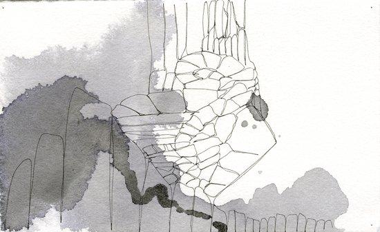 No. 50 Art Print