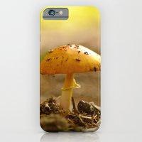iPhone & iPod Case featuring Sunbathing by Ekaterina La