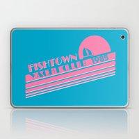 Fishtown Yacht Club Laptop & iPad Skin