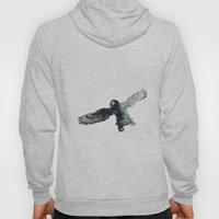 Soar The Puffin Hoody