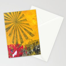 YELLOW4 Stationery Cards
