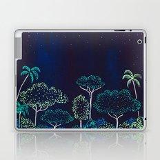 Night Jungle Darkness Laptop & iPad Skin