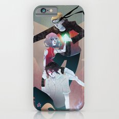 Nothing but Death iPhone 6s Slim Case