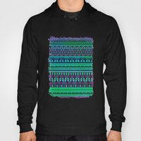 Inspired Aztec Pattern 4 Hoody