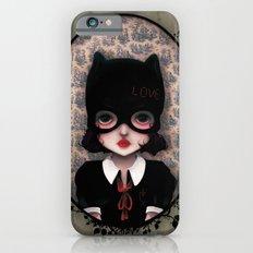 Coleslaw my love iPhone 6 Slim Case