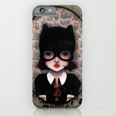 Coleslaw my love Slim Case iPhone 6s