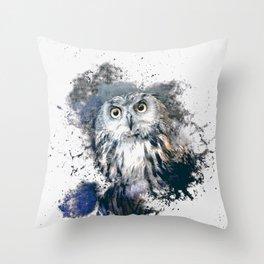 Throw Pillow - OWL 2 - dada22