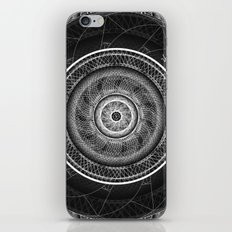 Geomathics iPhone & iPod Skin