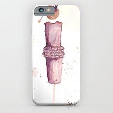 Watercolour Slim Case iPhone 6s
