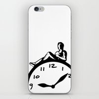 Overtime iPhone & iPod Skin