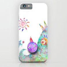 Hate me for it  Slim Case iPhone 6s