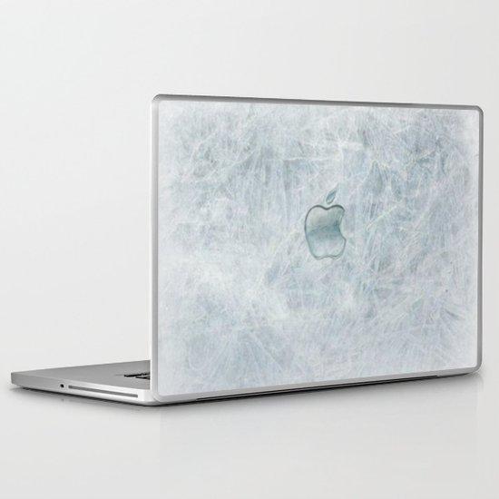 FROZEN APPLE Laptop & iPad Skin