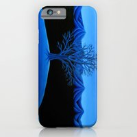 Descending In To Darknes… iPhone 6 Slim Case