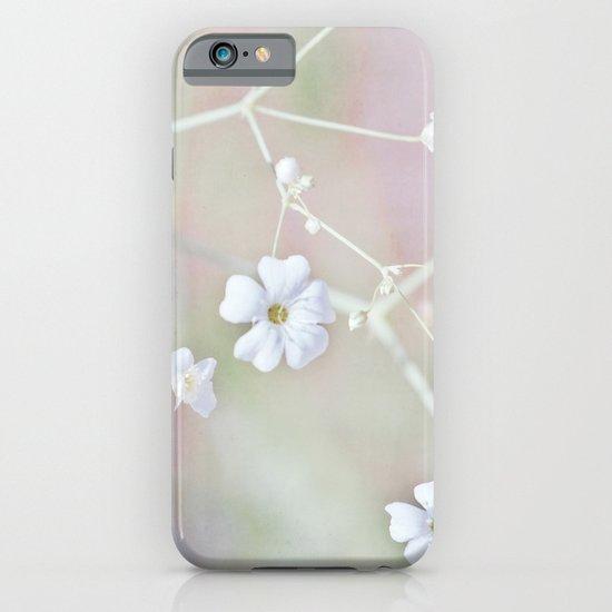 Pastel Wonderland iPhone & iPod Case
