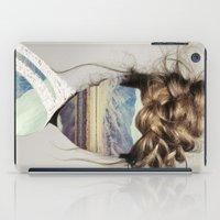Haircut 1 iPad Case