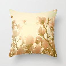 SUNDANCER Throw Pillow