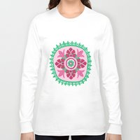 Suzani III Long Sleeve T-shirt