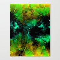 DELICIOSA Canvas Print
