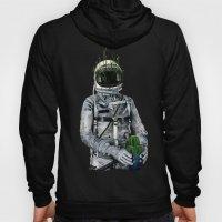 Cacti   Spaceman No:1 Hoody