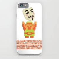Legend Of Guy iPhone 6 Slim Case