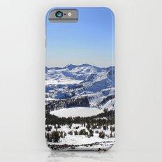 Pyramid Peak Slim Case iPhone 6s