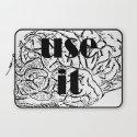USE IT Laptop Sleeve