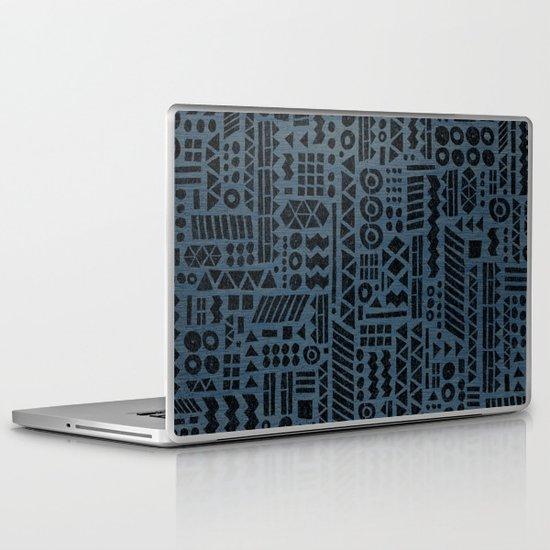 Northwoods Twilight. Laptop & iPad Skin