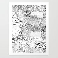 Graphic 81 Art Print
