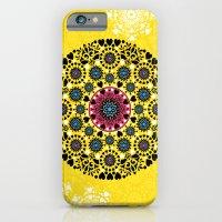 Mandala Vii iPhone 6 Slim Case