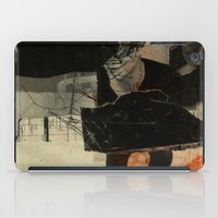 outlaws #5 iPad Case