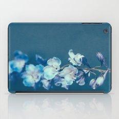 silence iPad Case