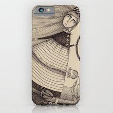 The Tulip Garden (2) iPhone 6s Slim Case