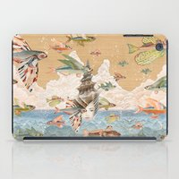 Sea dream iPad Case