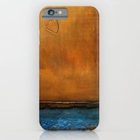 iPhone & iPod Case featuring The Bridge by Monti Medley