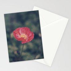 Poppy (2) Stationery Cards